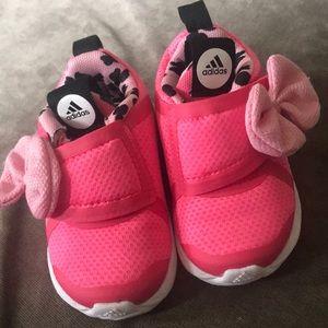 Minnie Mouse edition adidas